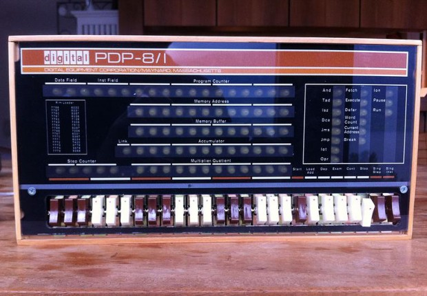 Amazing PDP-8 1 Pictures & Backgrounds