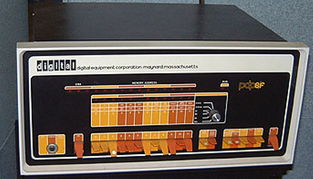 Images of PDP-8 1 | 1029x591