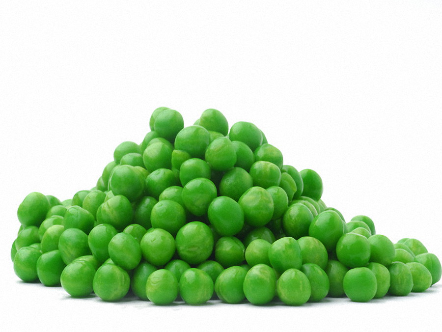 Pea Pics, Food Collection