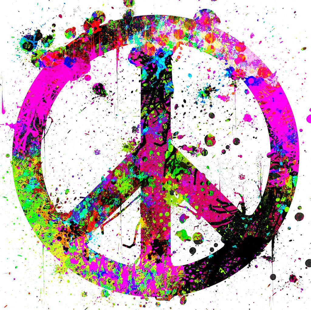 Peace Pics, Photography Collection