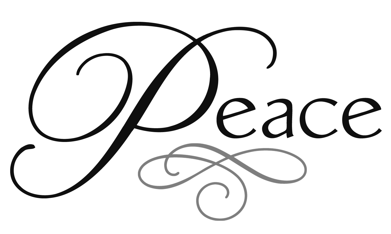 Nice wallpapers Peace 1500x900px