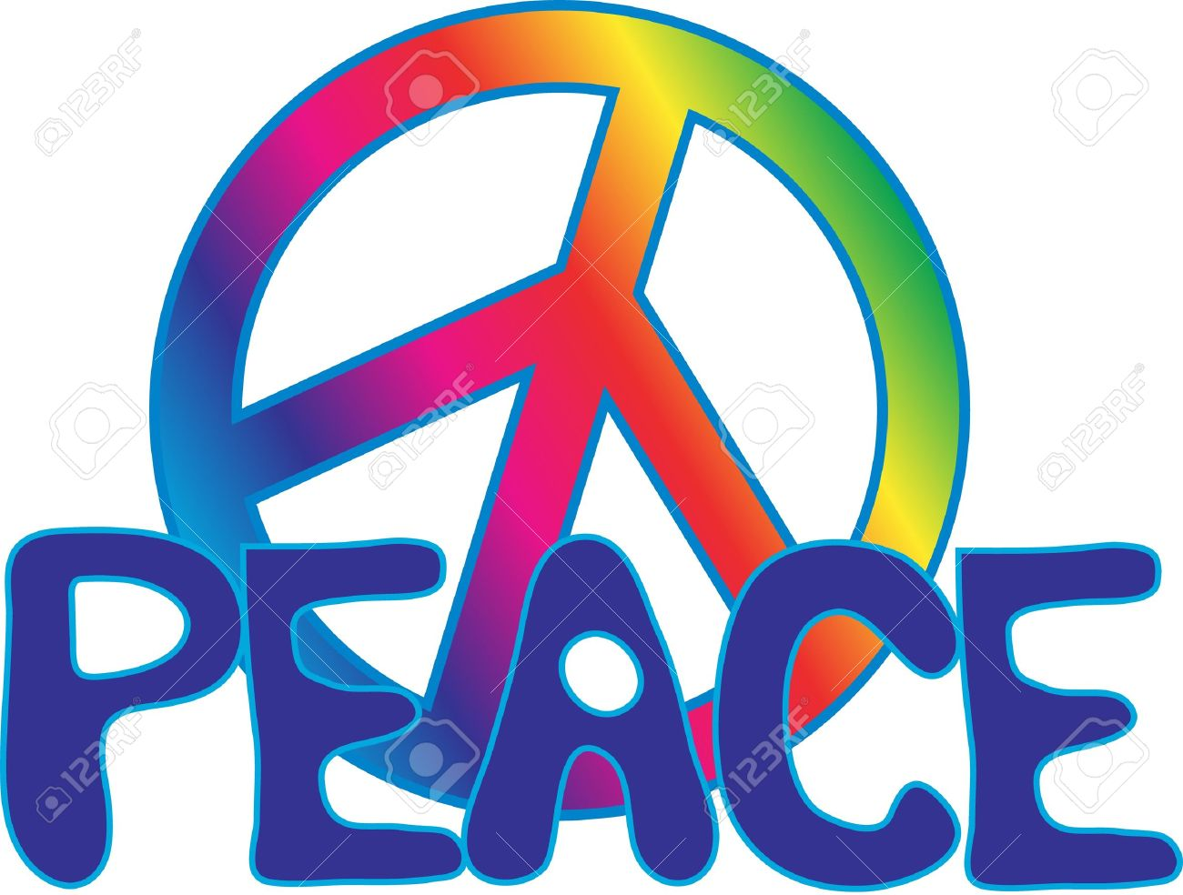 HQ Peace Wallpapers | File 112.96Kb
