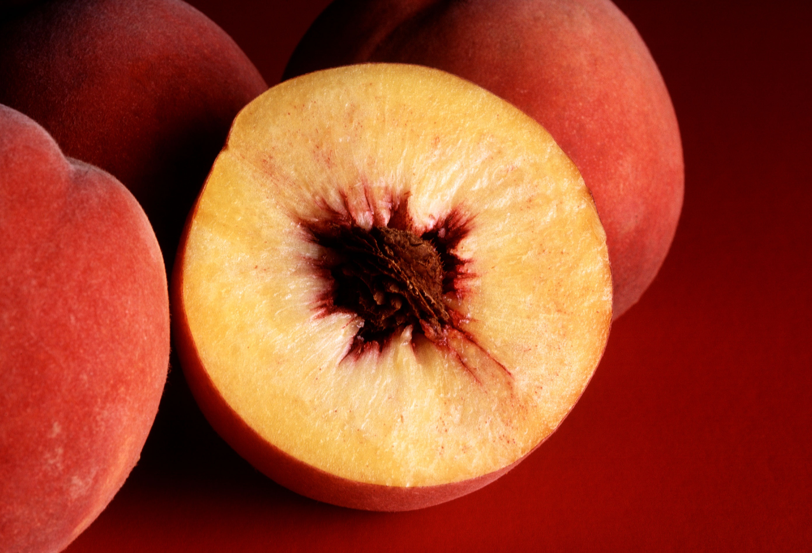 Peach Pics, Food Collection