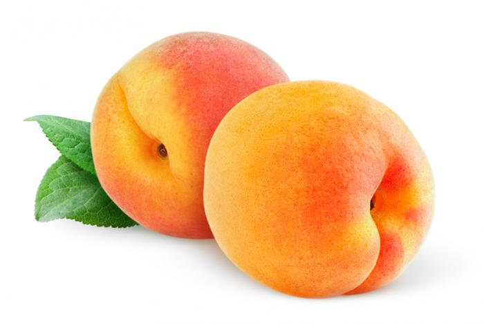 Peach High Quality Background on Wallpapers Vista