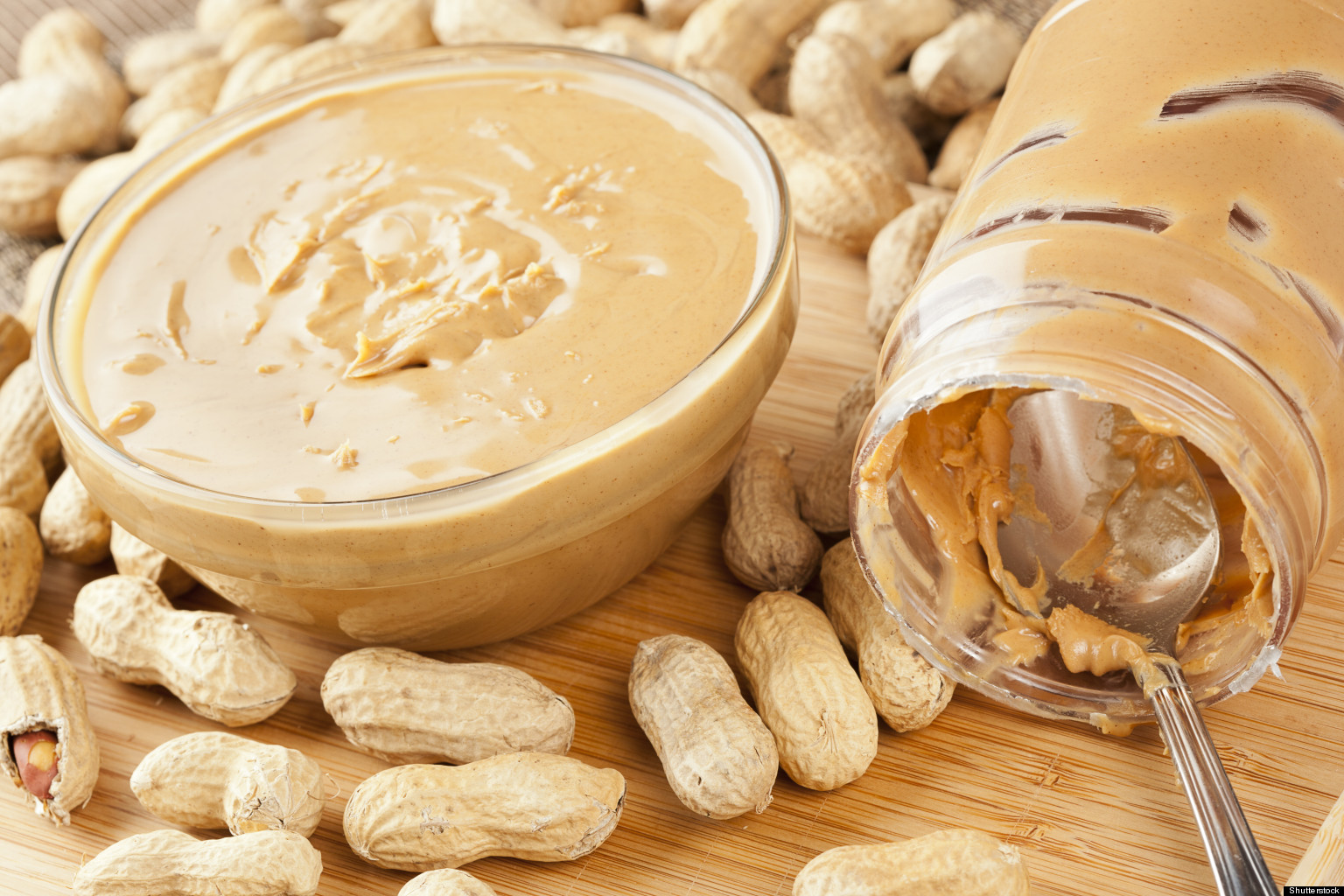 Peanut Butter High Quality Background on Wallpapers Vista