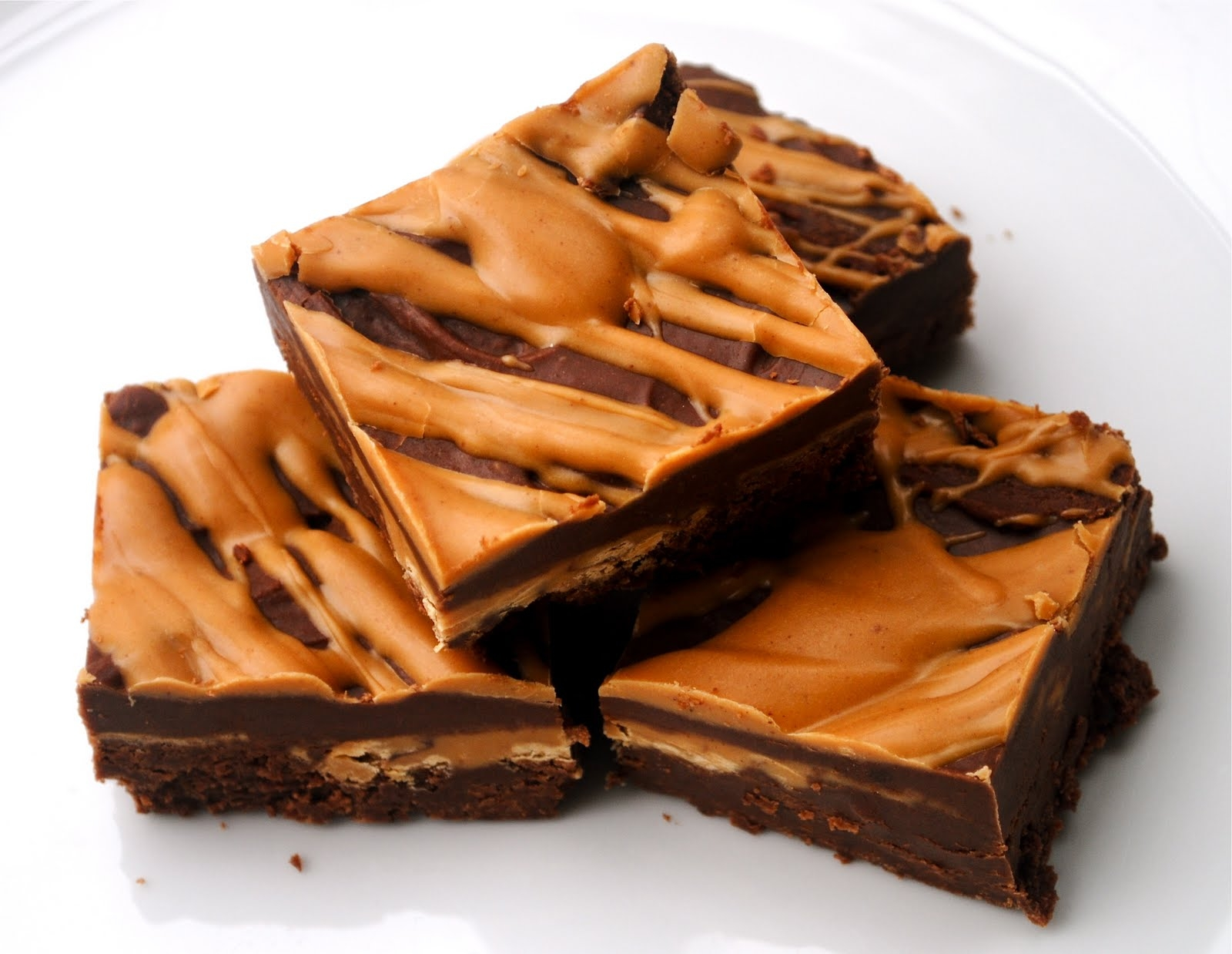 HD Quality Wallpaper | Collection: Food, 1600x1238 Peanut Butter Fudge