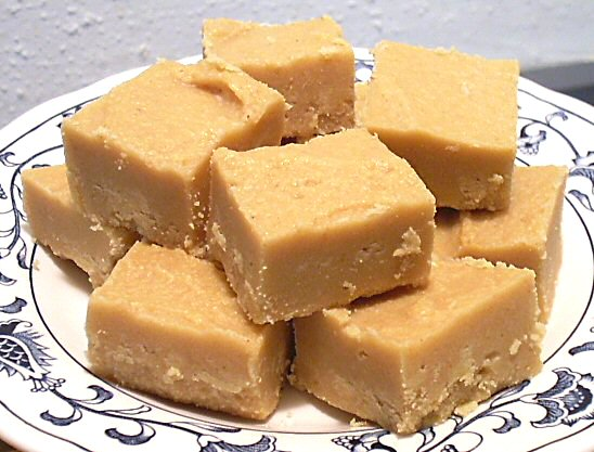 Amazing Peanut Butter Fudge Pictures & Backgrounds