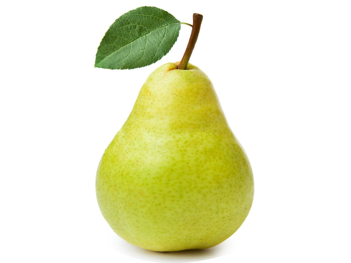 Pear Pics, Food Collection