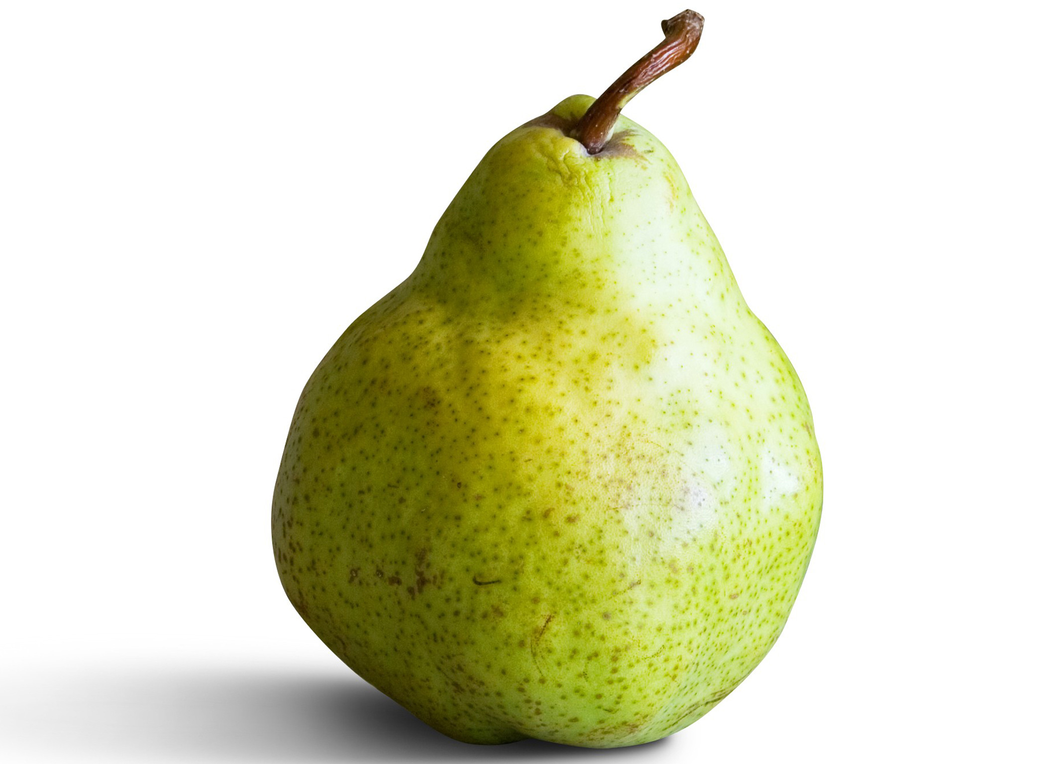 HD Quality Wallpaper | Collection: Food, 2096x1536 Pear