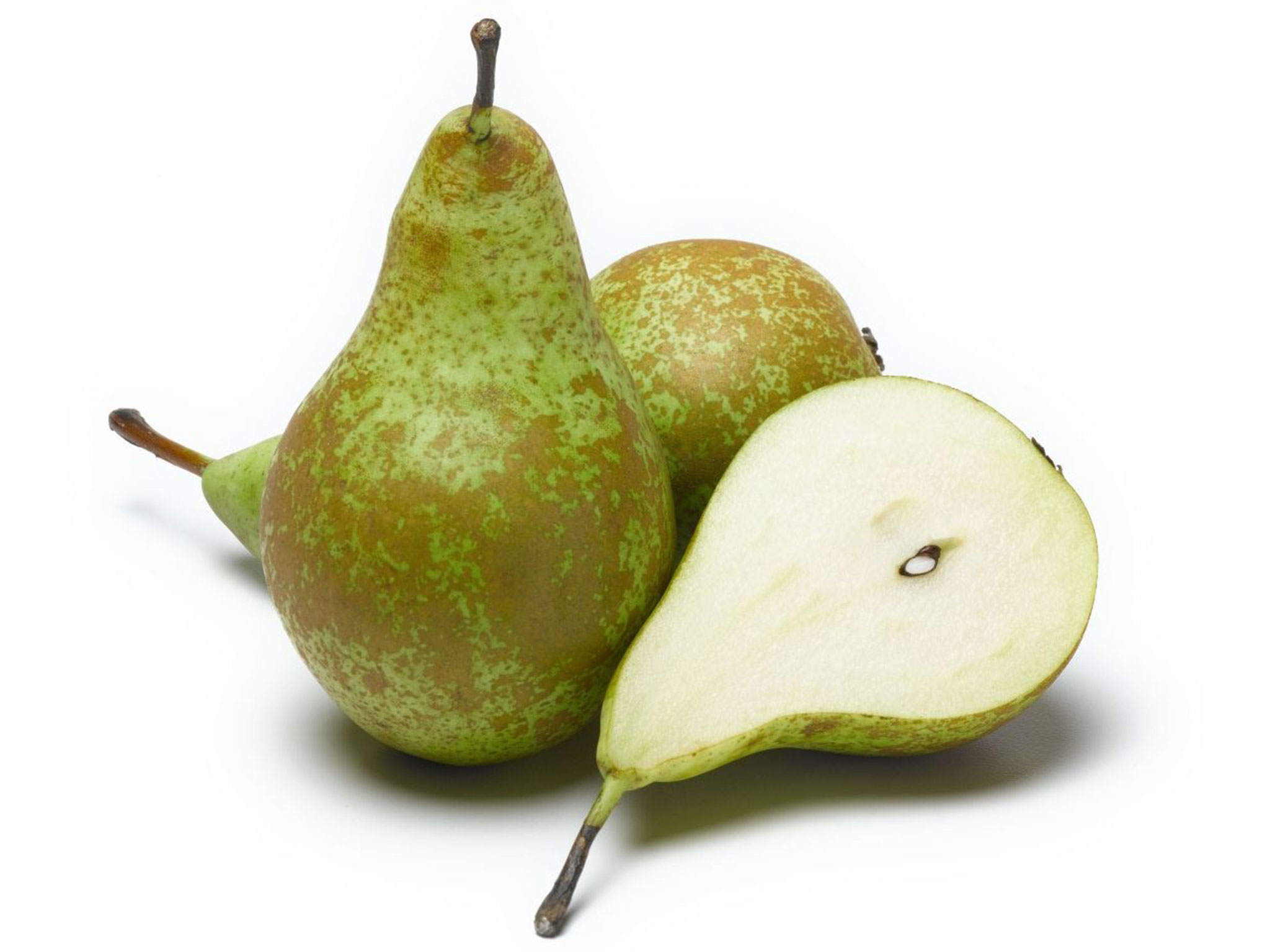 HD Quality Wallpaper | Collection: Food, 2048x1536 Pear