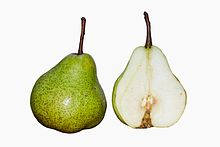 HD Quality Wallpaper | Collection: Food, 220x147 Pear