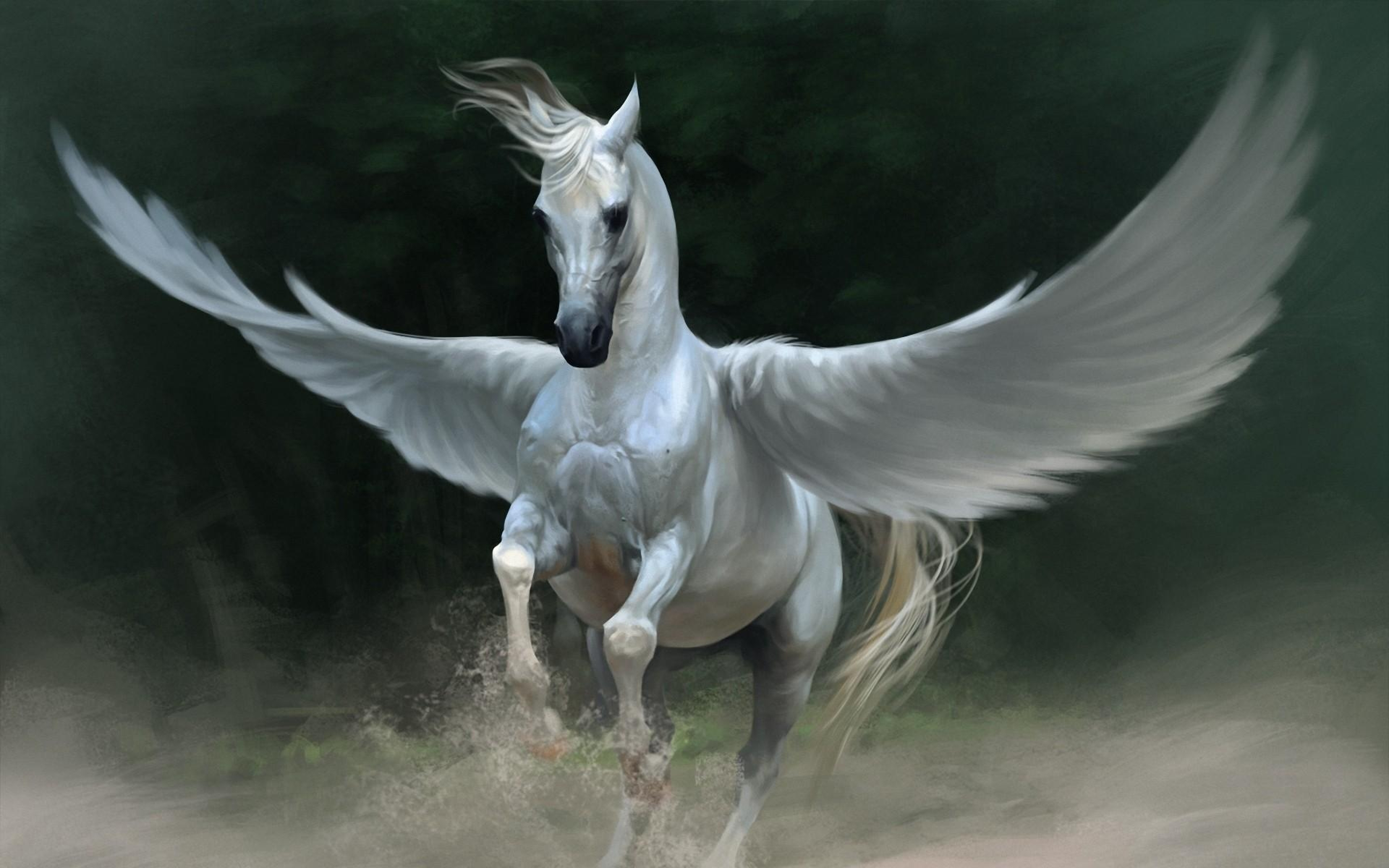 Pegasus Pics, Fantasy Collection