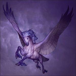 High Resolution Wallpaper | Pegasus 300x297 px