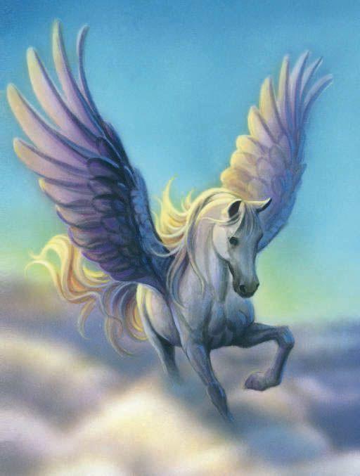512x677 > Pegasus Wallpapers