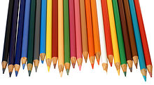 Nice Images Collection: Pencil Desktop Wallpapers