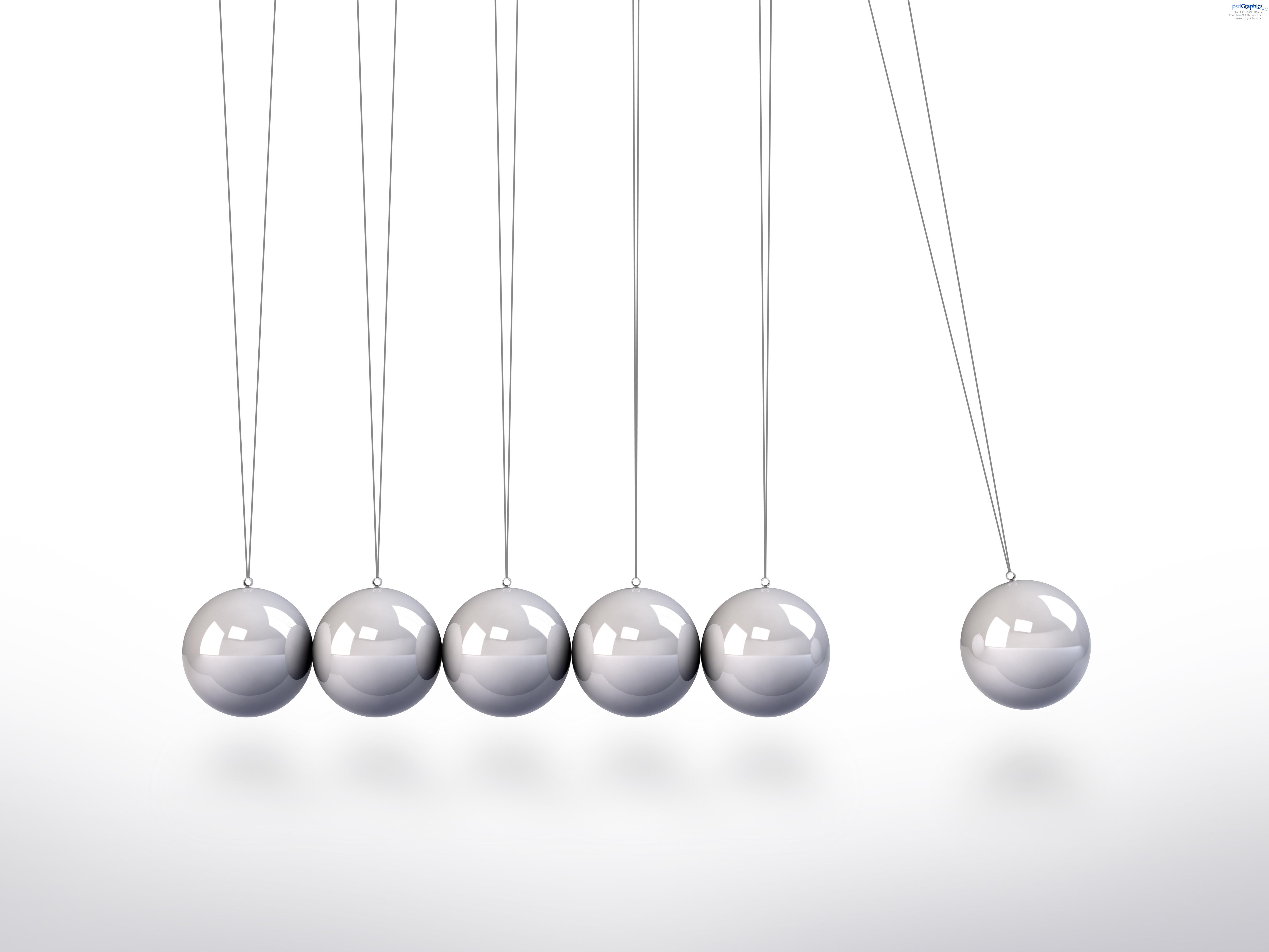 Pendulum Pics, Music Collection