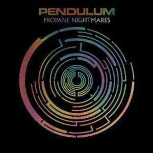 HQ Pendulum Wallpapers | File 16.65Kb