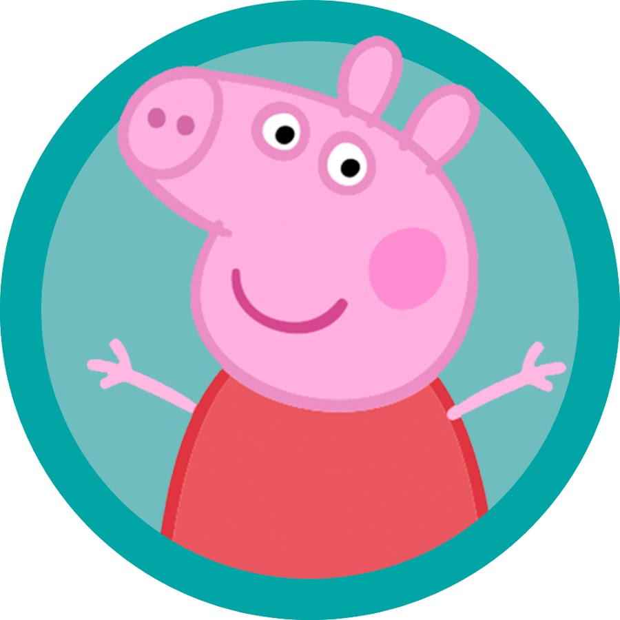 Peppa Pig Backgrounds, Compatible - PC, Mobile, Gadgets| 900x900 px