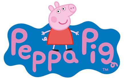 434x276 > Peppa Pig Wallpapers