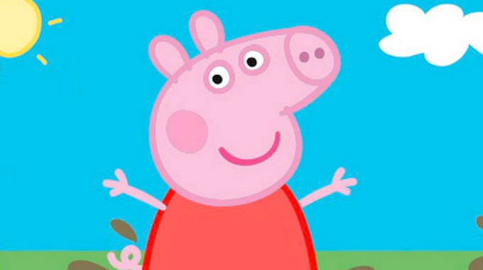 Peppa Pig Backgrounds, Compatible - PC, Mobile, Gadgets| 680x381 px