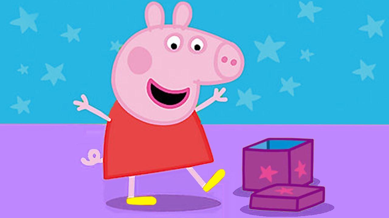 1280x720 > Peppa Pig Wallpapers