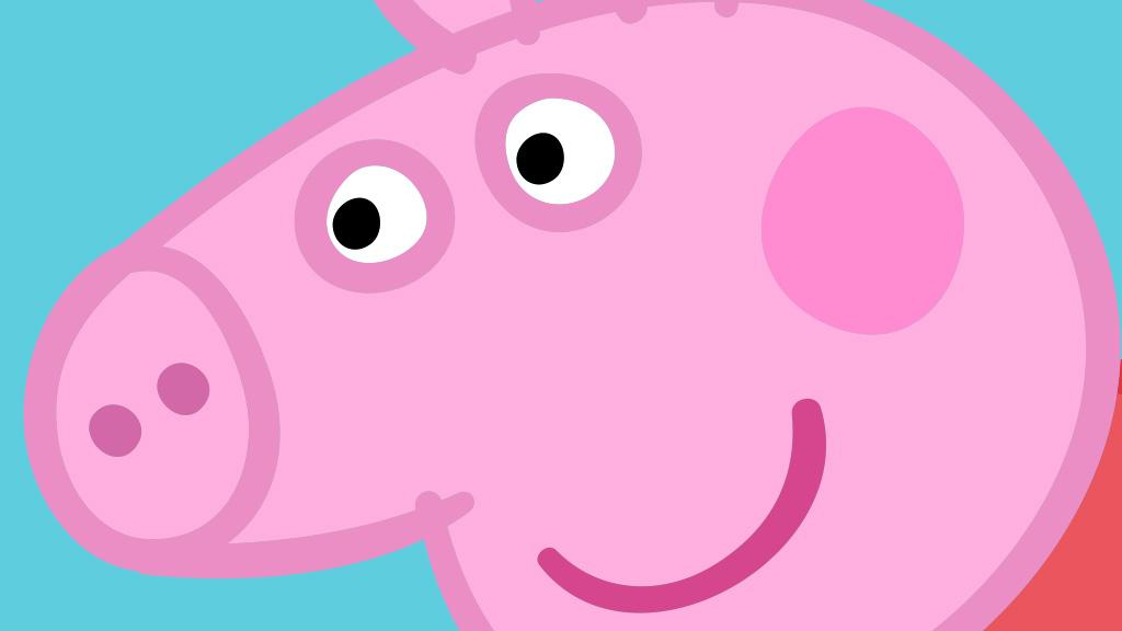 Peppa Pig Pics, Cartoon Collection