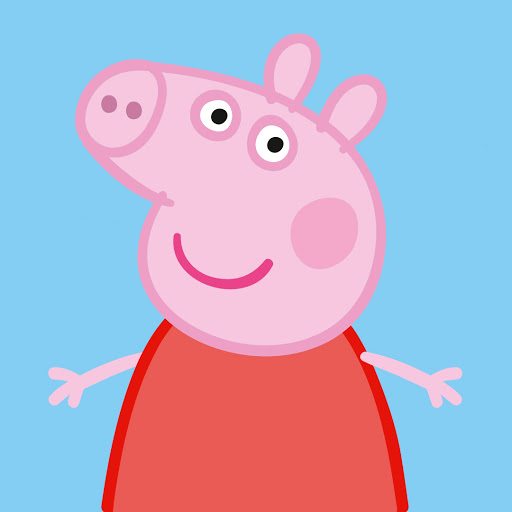 Peppa Pig Backgrounds, Compatible - PC, Mobile, Gadgets| 512x512 px
