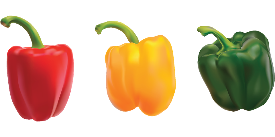 HD Quality Wallpaper | Collection: Food, 960x480 Pepper