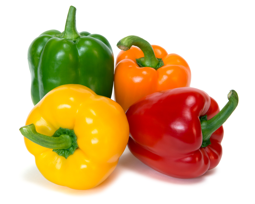 Pepper Backgrounds, Compatible - PC, Mobile, Gadgets| 1000x800 px