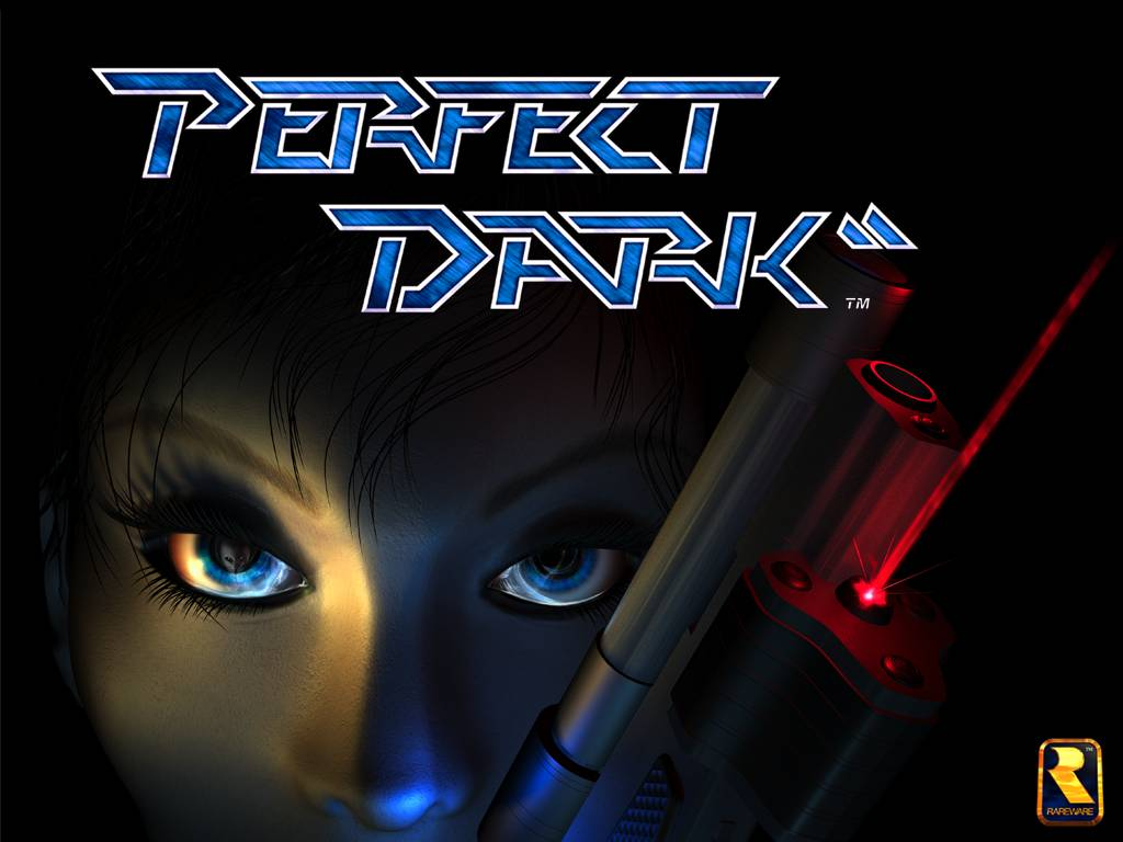 Perfect Dark High Quality Background on Wallpapers Vista