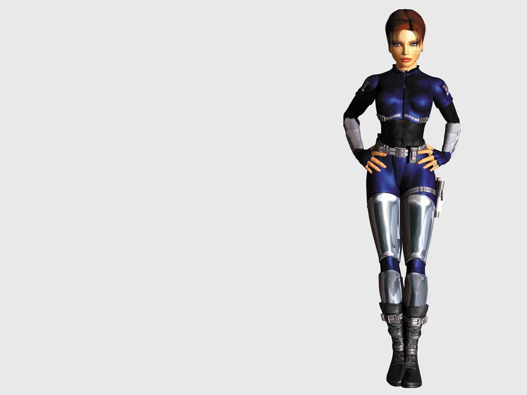 Perfect Dark Pics, Video Game Collection