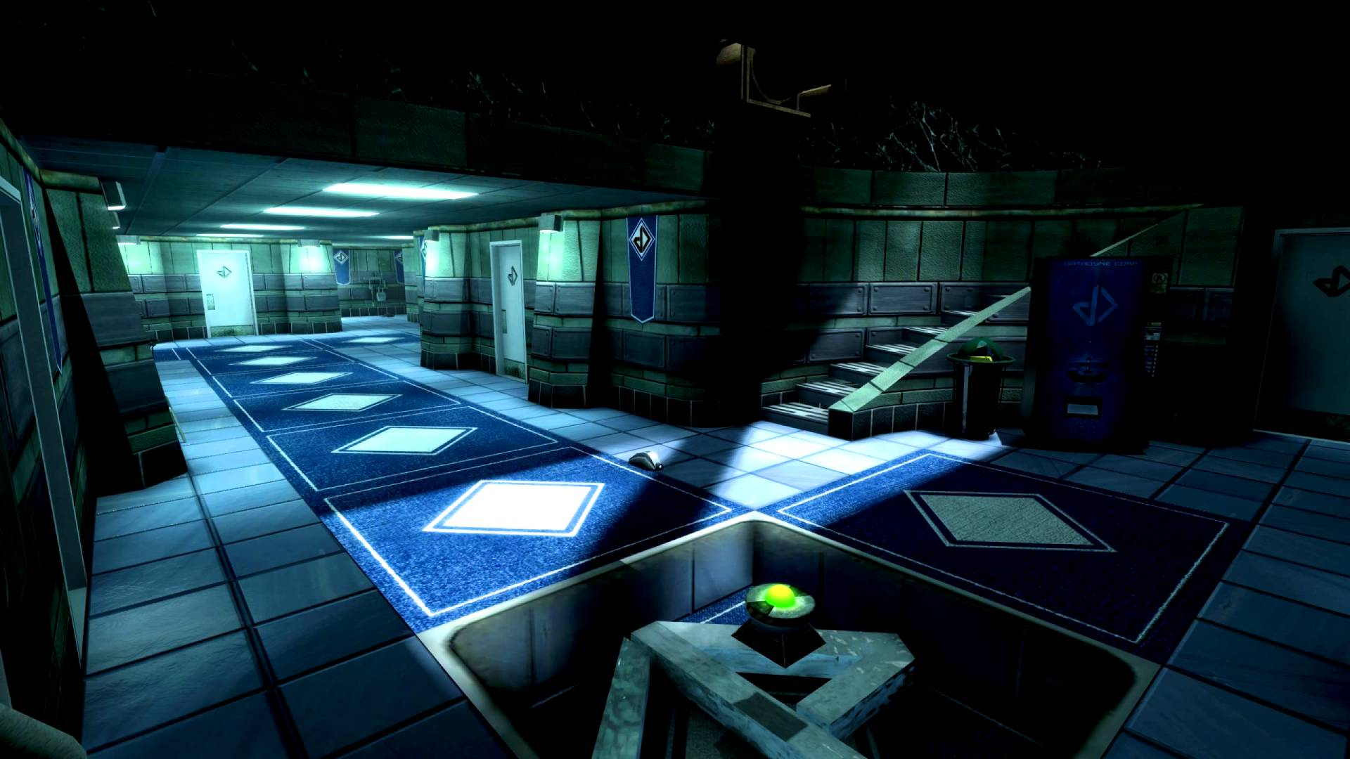 Nice wallpapers Perfect Dark: Source 1920x1080px