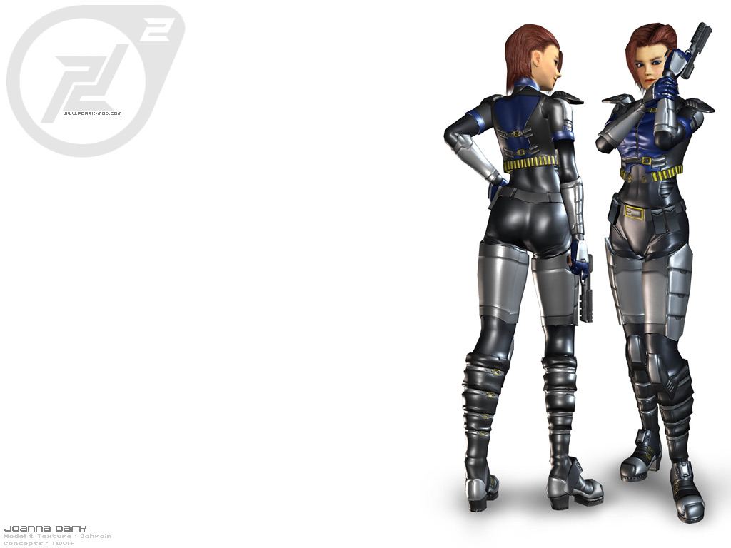 Images of Perfect Dark: Source | 1024x768
