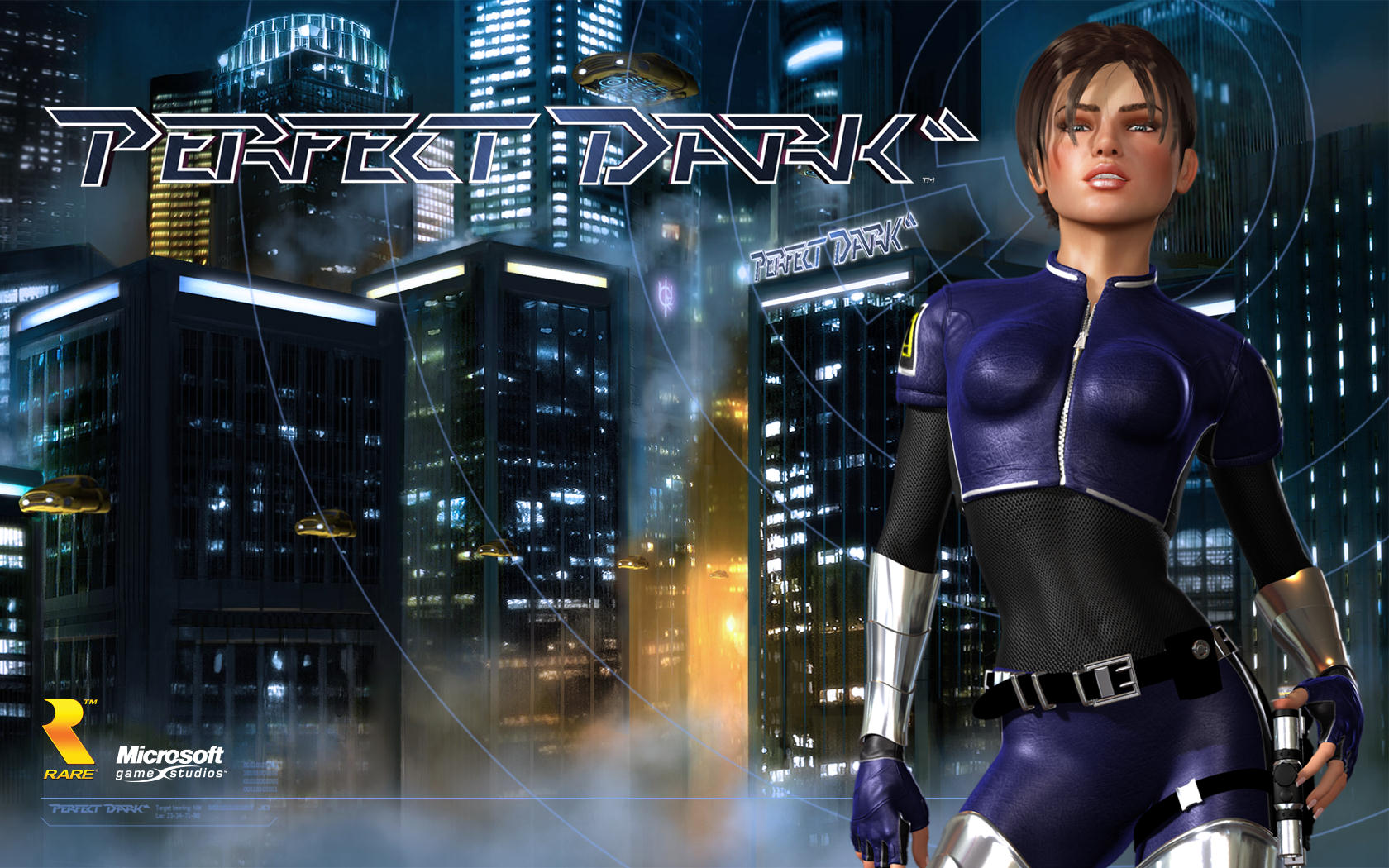 Perfect Dark: Source High Quality Background on Wallpapers Vista