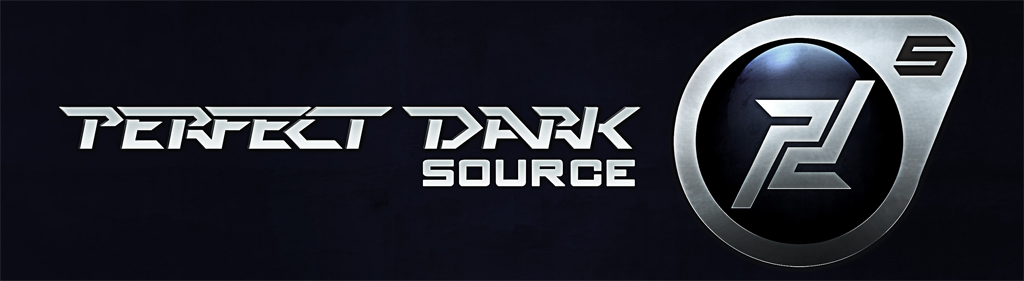 Nice wallpapers Perfect Dark: Source 1024x281px