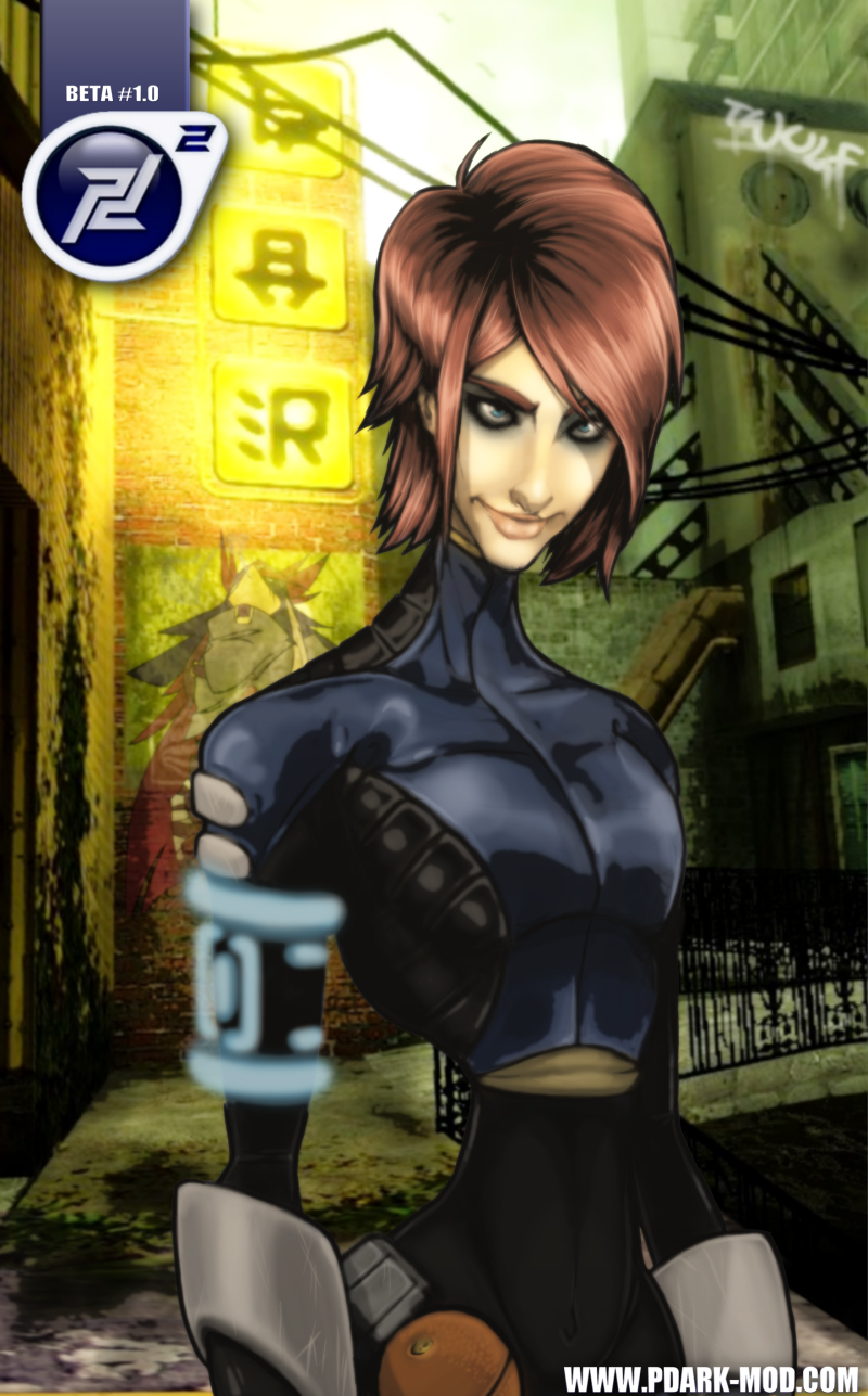 Nice wallpapers Perfect Dark: Source 800x1287px