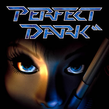 Nice wallpapers Perfect Dark 350x350px