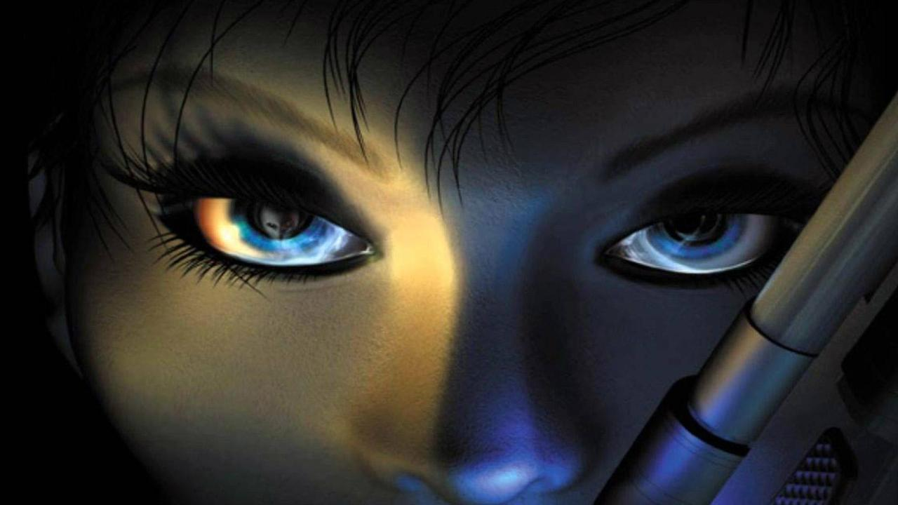 Nice wallpapers Perfect Dark 1280x720px
