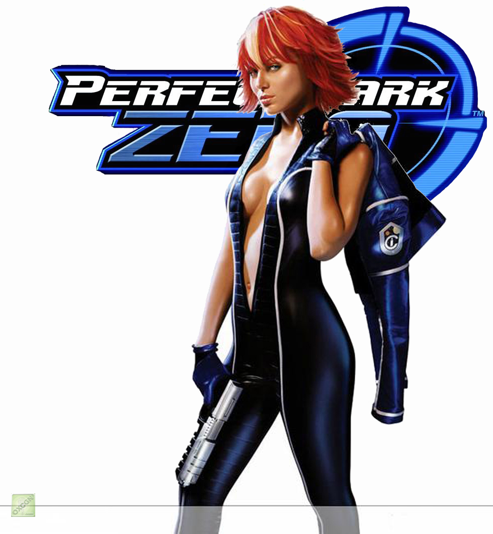 Images of Perfect Dark Zero | 980x1062