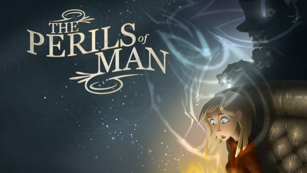 630x354 > Perils Of Man Wallpapers