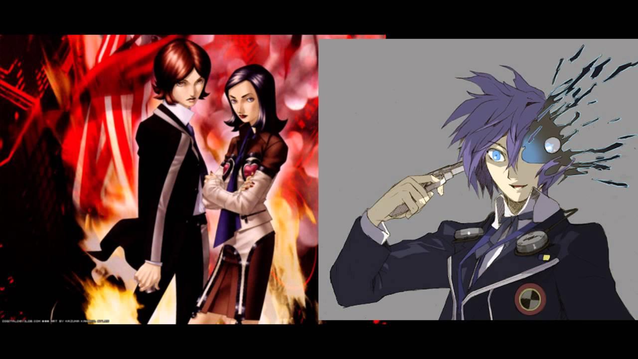 Persona 2: Eternal Punishment Backgrounds, Compatible - PC, Mobile, Gadgets| 1280x720 px