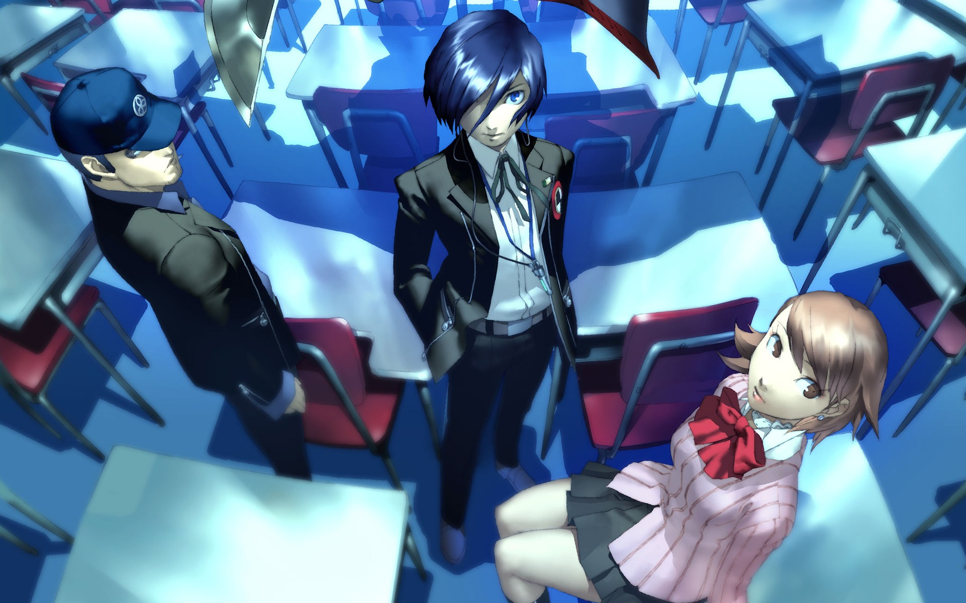 Persona 3 Backgrounds, Compatible - PC, Mobile, Gadgets| 1920x1200 px