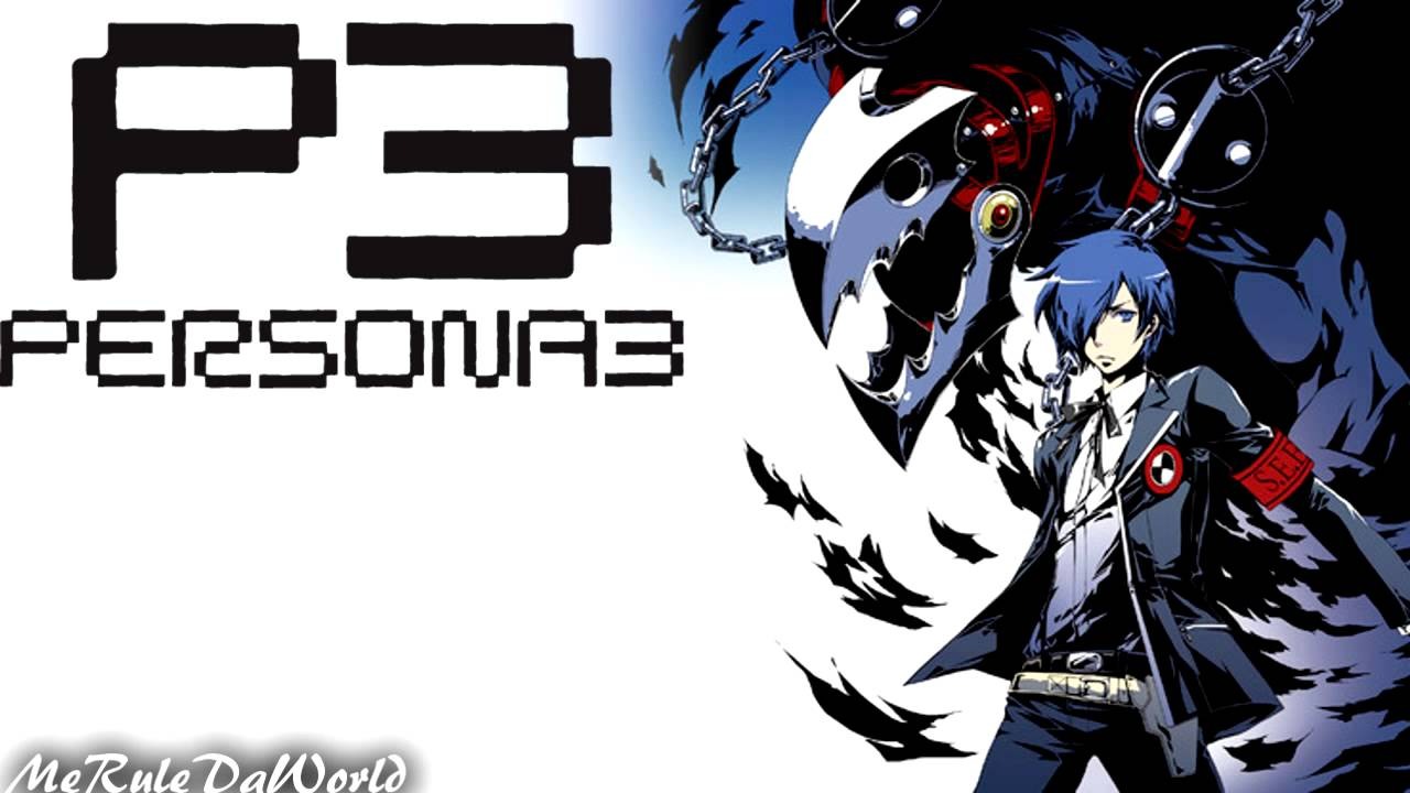 Nice wallpapers Persona 3 1280x720px