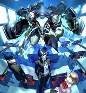 Persona 3 Backgrounds, Compatible - PC, Mobile, Gadgets| 300x324 px