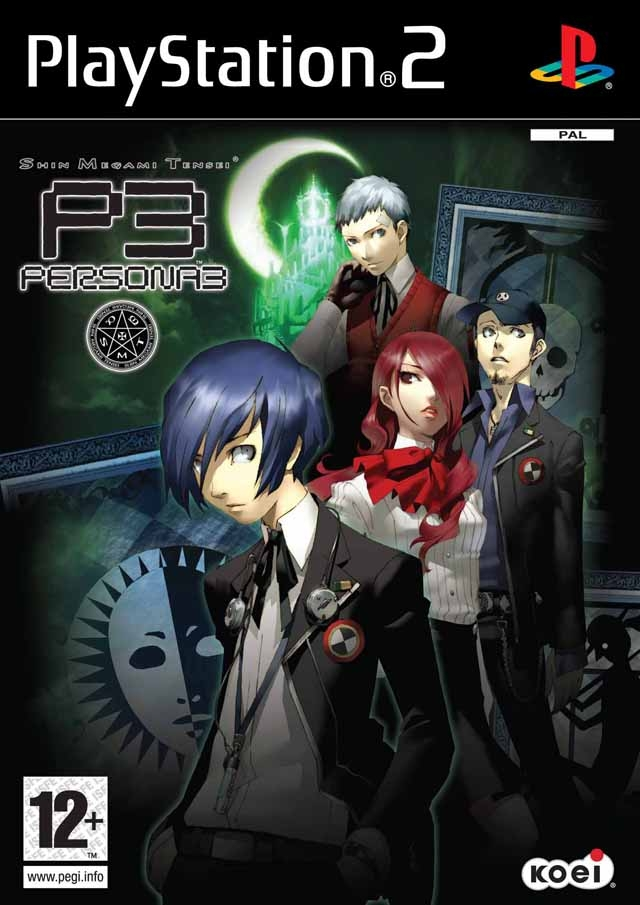 Persona 3 Backgrounds, Compatible - PC, Mobile, Gadgets| 640x905 px