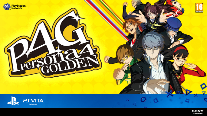 684x384 > Persona 4 Golden Wallpapers
