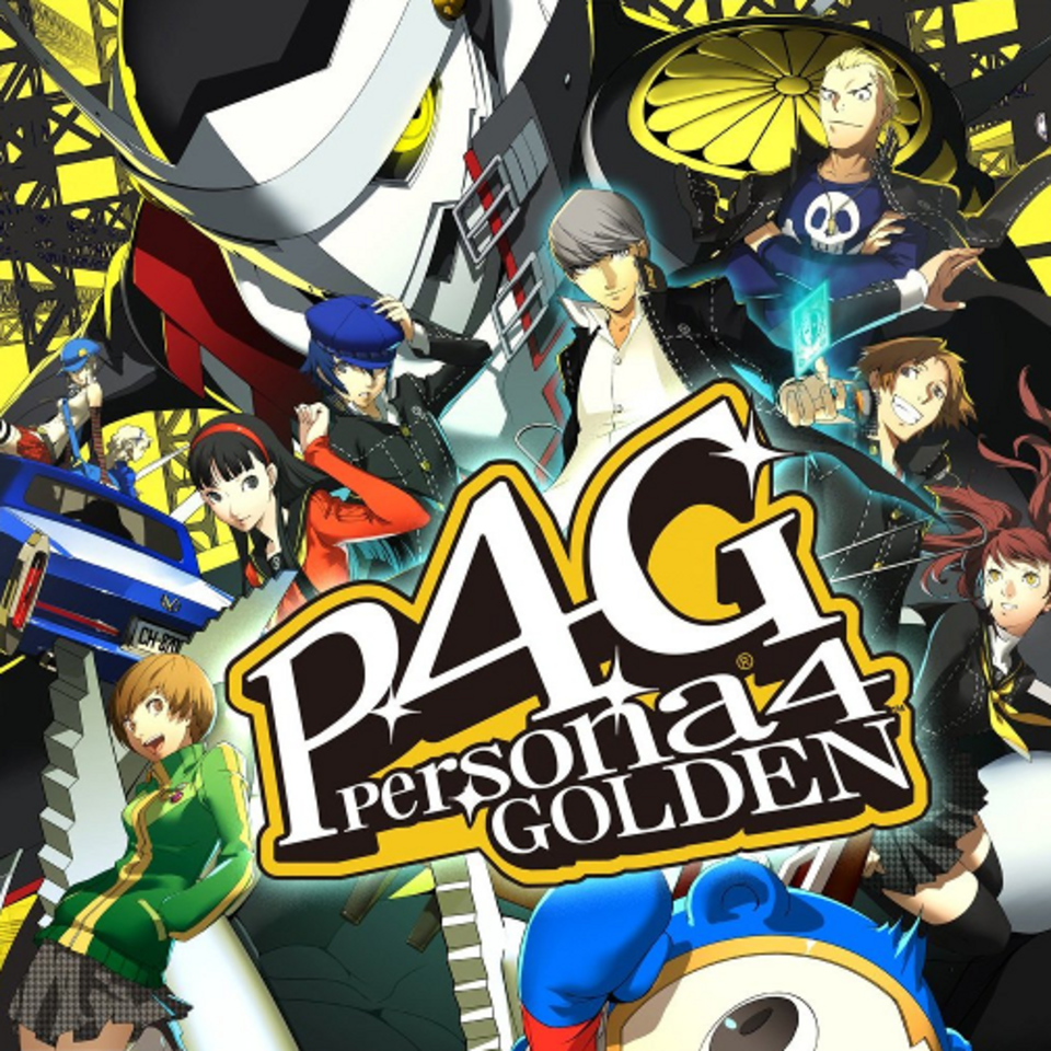 Images of Persona 4 Golden | 960x960