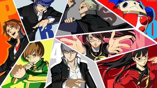 Persona 4 Golden Backgrounds, Compatible - PC, Mobile, Gadgets| 620x349 px