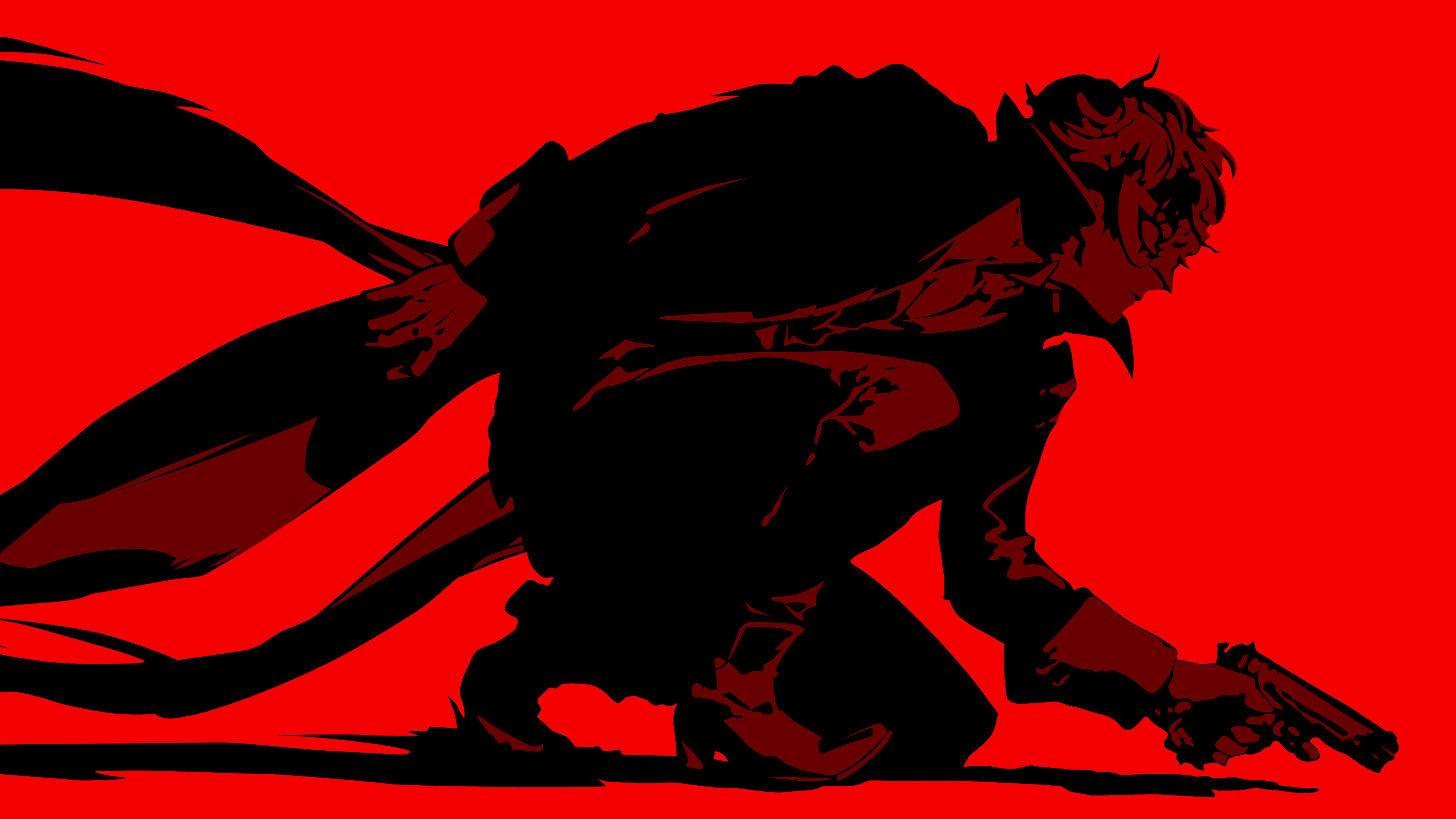 Nice wallpapers Persona 5 3840x2160px