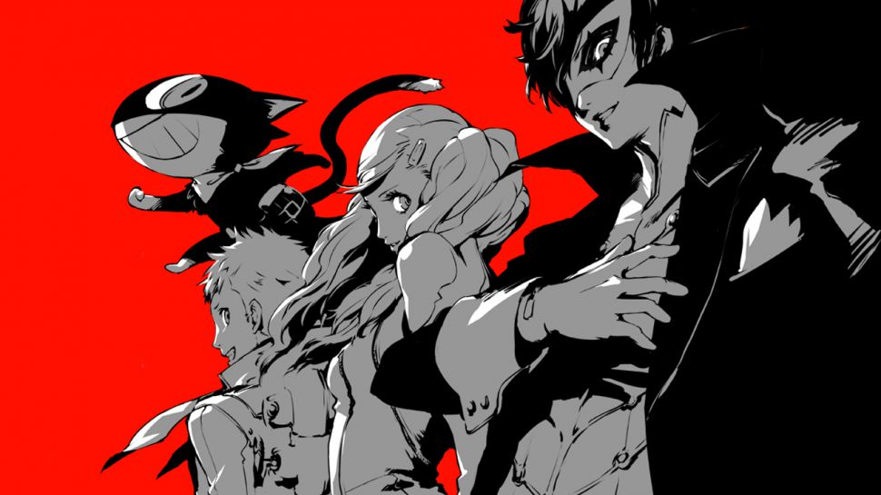 Amazing Persona 5 Pictures & Backgrounds